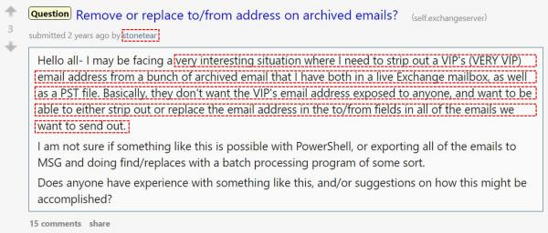 Hillary's Email Lackey Just Established Intent and Has Immunity