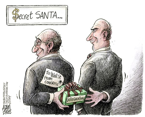 U S Senators Won Big During Financial Crisis Documents